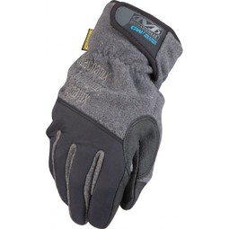 Утеплённые перчатки Mechanix Wind Resistant Winter Gloves