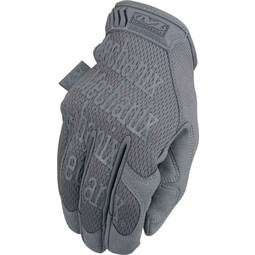 Перчатки Mechanix Original Wolf Grey