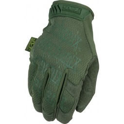 Перчатки Mechanix Original Olive Drab