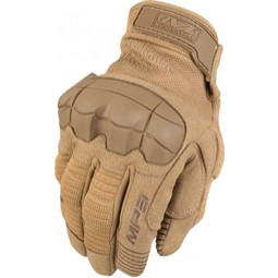 Перчатки Mechanix M-Pact 3 Coyote