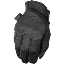 Перчатки Mechanix Specialty Vent Covert, чёрные