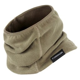 Флисовый шарф Condor Thermo Neck Gaiter tan