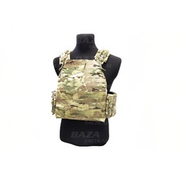 Плитник Gordeev Tactical Mk.III LaserCut ROC Multicam