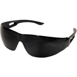 Очки Edge Eyewear Dragon Fire XDF61-G15, anti-fog, черная линза