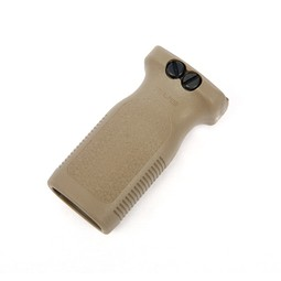 Рукоятка передняя Magpul RVG - Rail Vertical Grip, Flat Dark Earth
