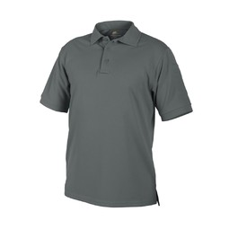 Рубашка-поло Helikon UTL POLO SHIRT TOPCOOL, shadow grey
