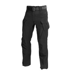 Брюки Helikon OTP - Outdoor Tactical Pants, Чёрные