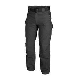 Брюки Helikon UTP - Urban Tactical Pants, canvas, чёрные
