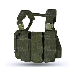 Нагрудная разгрузочная система Wartech CHEST RIG MK2 TV-105 ЕМР