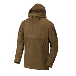 Анорак Helikon Mistral Jacket Soft Shell, Койот