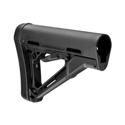 Приклад Magpul CTR Mil-spec Stock Black
