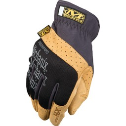 Перчатки Mechanix Material4X FastFit Abrasion-Resistant Gloves