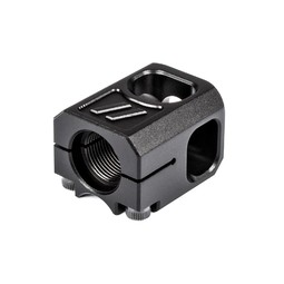 ZEV-PRO-Compensator-V2-1-2x28-Threading-9mm-Black_media-4
