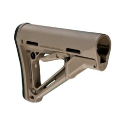 Приклад Magpul CTR Mil-spec Stock Flat Dark Earth