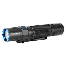 Фонарь Olight M2R Pro Warrior Чёрный