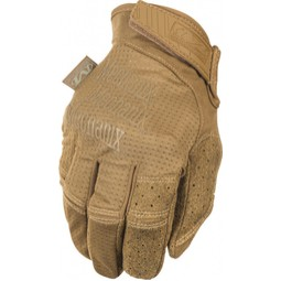 Перчатки Mechanix Specialty Vent Covert, койот