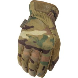 Перчатки Mechanix FastFit TAB, Multicam